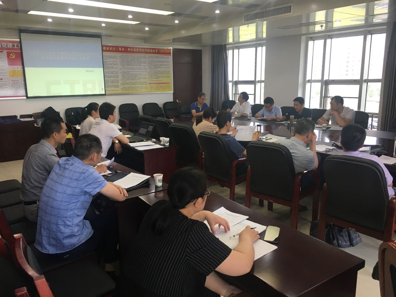 东至经开区长江铁水联运联通项目规划选址现...